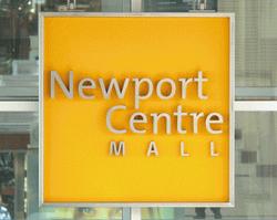 NewportCentre