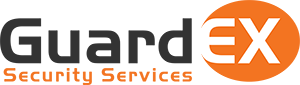 GuardEX-Security-Services-NJ-Logo